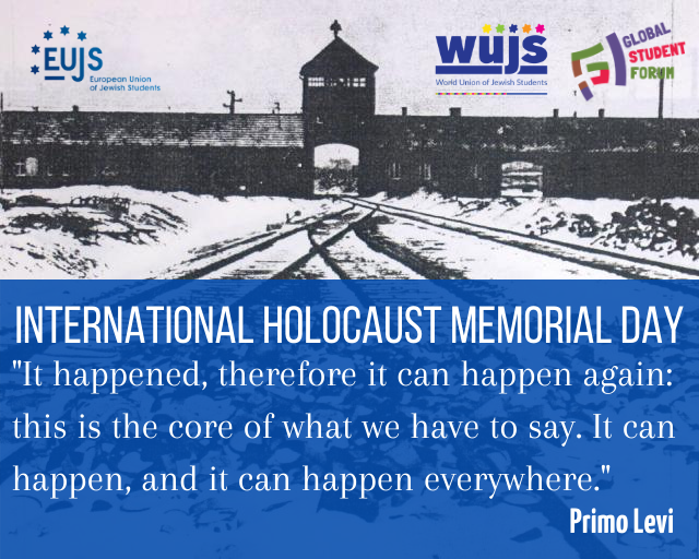 Remembrance and Action – Education and the Memory of the Victims of the Holocaust