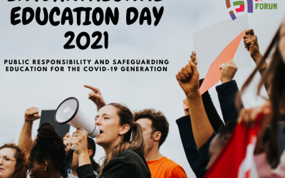 International Education Day 2021
