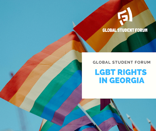 Statement: LGBT Activists in Georgia and the Right to Celebrate and Convene