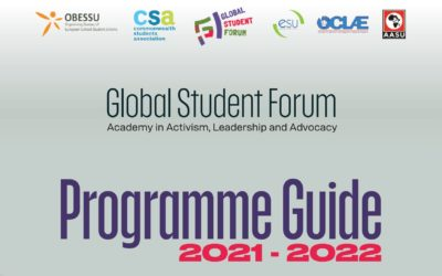 Applications Open Now: GSF Academy in Activism, Leadership and Advocacy