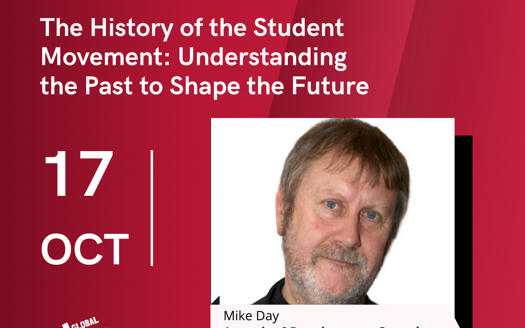 Module 1 – Lecture 2 – Mike Day